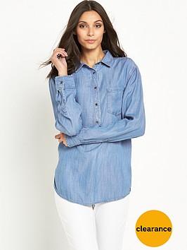 superdry-overhead-tencel-shirt