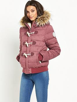 superdry-marl-puffle-jacket