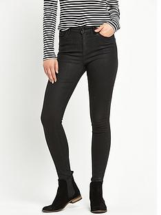 superdry-sophia-high-waist-super-skinny-jean-coated-black