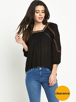 superdry-topeka-square-neck-blouse-black