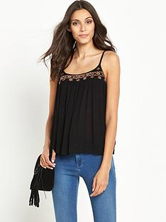superdry-topeka-stitch-cami-top-black