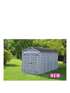 palram-6x12-ft-skylight-shed