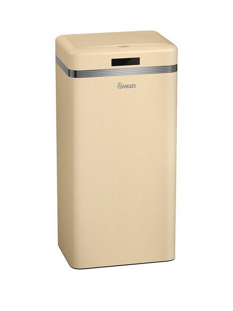 swan-retro-45-litre-square-sensor-bin