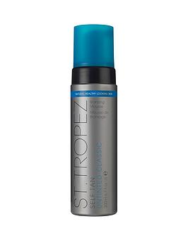 st-tropez-st-tropez-self-tan-untinted-bronzing-mousse-200ml