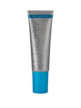 st-tropez-self-tan-untinted-bronzing-face-lotion-50ml