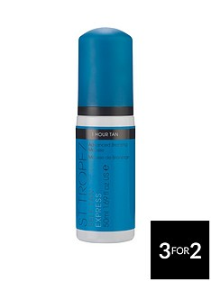 st-tropez-express-bronzing-mousse-50ml