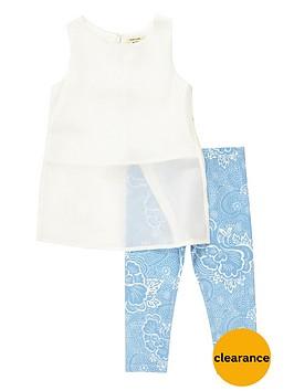 river-island-mini-side-split-tee-and-paisley-print-legging