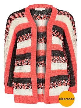 river-island-girls-stripe-knitted-cardigan