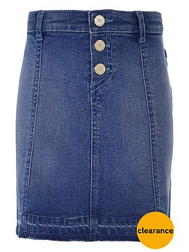 river-island-girls-denim-a-line-skirt