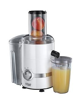 russell-hobbs-22700-3-in-1-ultimate-juicer-press-amp-blender-with-free-extended-guarantee