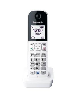 panasonic-kx-hnh100ew-smart-digital-cordless-handset