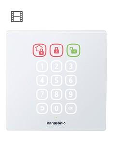 panasonic-access-keypad-kx-hnk101ew
