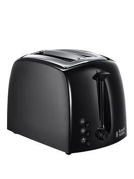 Russell Hobbs Textures 2-Slice Toaster – 21641