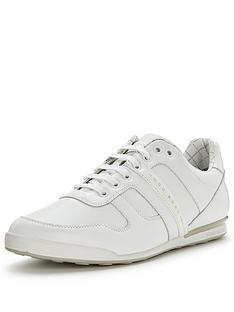 hugo-boss-green-arkansas-trainers-white