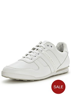 hugo-boss-green-arkansas-trainers-white