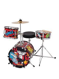 the-beano-3-piece-junior-drum-kit