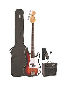 encore-electric-bass-guitar-sunburst