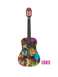 teenage-mutant-ninja-turtles-34-size-guitar