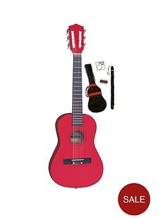 palma-palma-junior-guitar-red