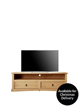 corona-solid-pine-wide-tv-unit--fits-up-to-60-inch-tv
