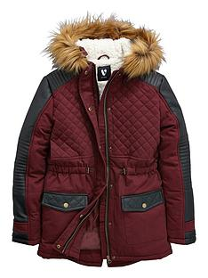 v-by-very-girls-pu-panel-quilted-parka