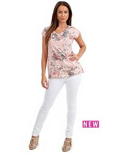 joe-browns-vintage-floral-t-shirt