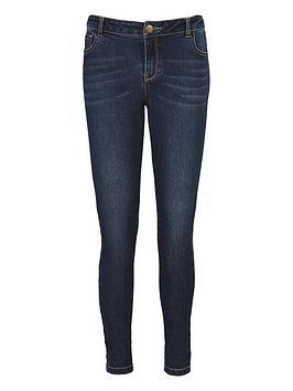 v-by-very-girls-dark-wash-skinny-jeans