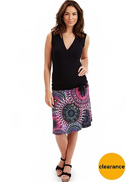 joe-browns-pura-vida-drop-waist-dress