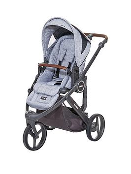 abc-design-cobra-plus-pushchair-graphite-grey