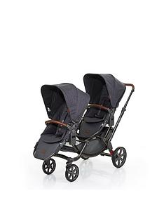 abc-design-zoom-style-tandem-pushchair-street