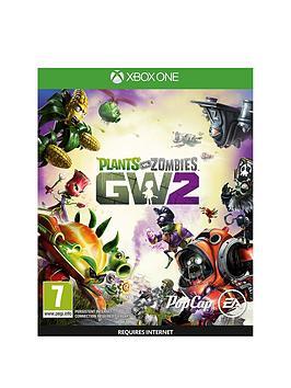 Photo of Xbox one plants vs zombies - garden warfare 2