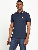 Short SleevePolo Shirt