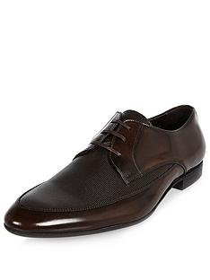 river-island-italian-leather-shoes