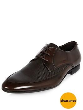 river-island-italian-leather-shoes