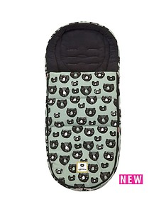 mamas-papas-armadillo-flip-xt-cold-weather-footmuff-donna-wilson-3-bears