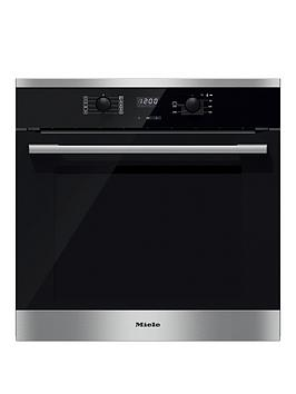 miele-h2561bpnbsp56cm-built-in-single-electric-oven-stainless-steel