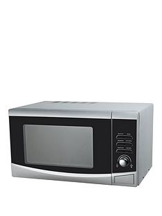 swan-sm22110s-23-litre-touch-control-microwave-silver
