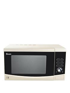 swan-swan-sm22110c-23l-touch-control-microwave-cream
