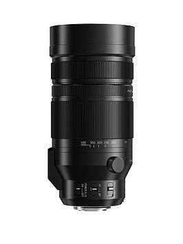 panasonic-leica-dg-vario-elmar-100-400mm-f4-63-lensnbsp--black