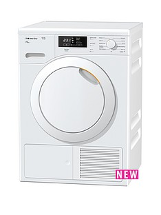 miele-miele-tkb540wp-8kg-load-heat-pump-tumble-dryer