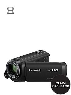 panasonic-hc-v380eb-k-full-hd-camcorder