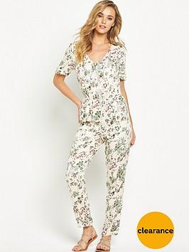 v-by-very-floral-printed-zip-detail-jumpsuit