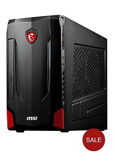 msi-nightblade-mi-intelreg-coretradenbspi5-processor-16gb-ram-1tb-hard-drive-amp-256gb-ssd-gaming-pc-desktop-base-unit-with-nvidia-4gb-graphics-gtx960-blackred
