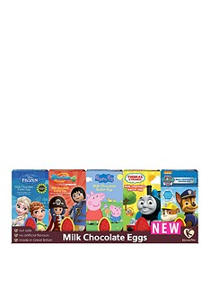 character-easter-egg-selection