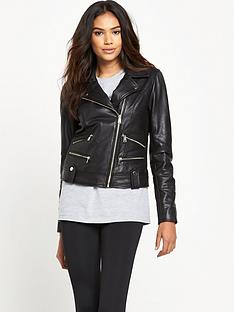 river-island-leather-biker-jacket