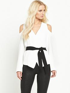 river-island-cold-shoulder-suit-jacket