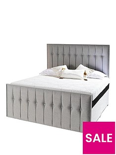 dormeo-revive-4-drawer-divan-with-sirocco-mediumsoft-mattress-and-headboard