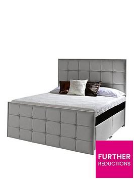 dormeo-loire-4-drawer-divan-with-levanto-mattress-and-optional-storage