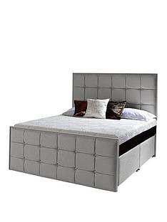 dormeo-loire-4-drawer-divan-with-levantonbspmediumfirm-mattress