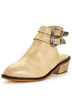 glamorous-two-strap-ankle-bootnbsp